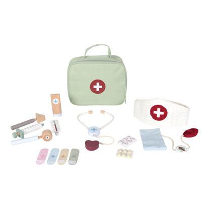 Arztkoffer Spielset – 15-teilig