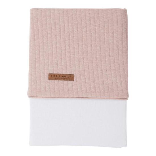 Bettlaken - Pure Pink