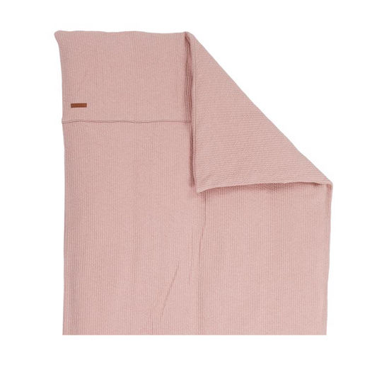 Kissenbezug 80x80 - Pure Pink