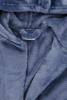 Bild von Baby-Bademantel blau - ocean - 86/92