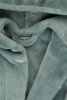 Bild von Baby-Bademantel mint - ocean - 74/80