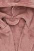 Bild von Baby-Bademantel rosa - ocean - 74/80