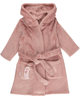 Bild von Baby-Bademantel rosa - ocean - 86/92