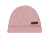 Bild von Mütze melange rosa - 1