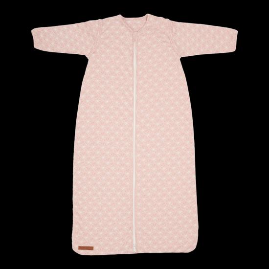 Bild von Winterschlafsack 90 cm - Lily Leaves Pink