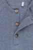 Bild von Overall melange blau - 50