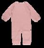 Bild von Overall melange rosa - 68
