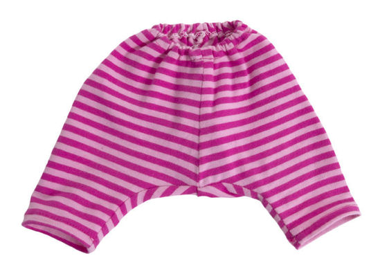 Bild von Pink Leggings in Drawstring Bag