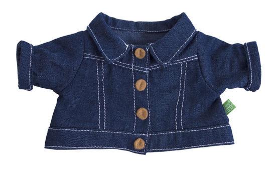 Bild von Jeans jacket