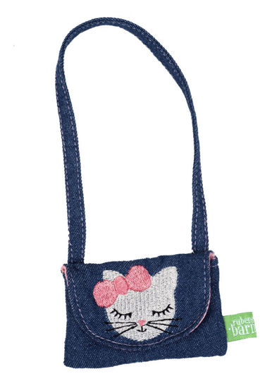 Bild von Kitty Bag in Drawstring Bag
