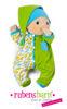 Bild von Pocket Friends Green Pajamas