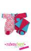 Bild von Pocket Friends Pink Pajamas