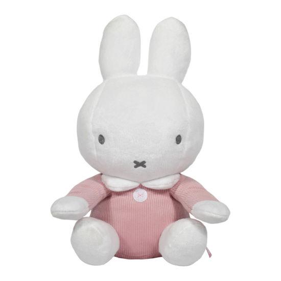 Bild von Miffy Guck-Guck  Pink baby rib