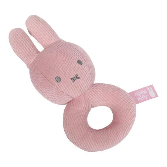Bild von Miffy Rassel  Pink baby rib