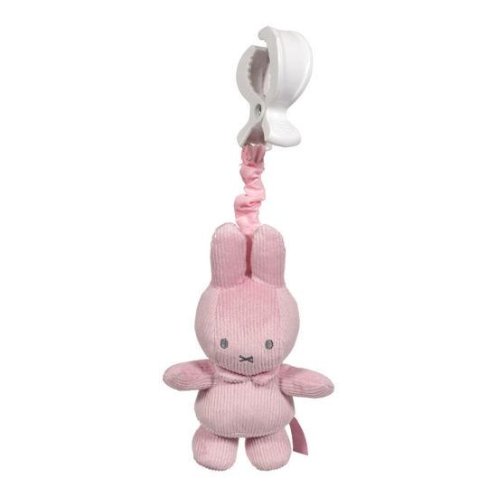 Bild von Miffy Spielzeug vibrierend  Pink baby rib