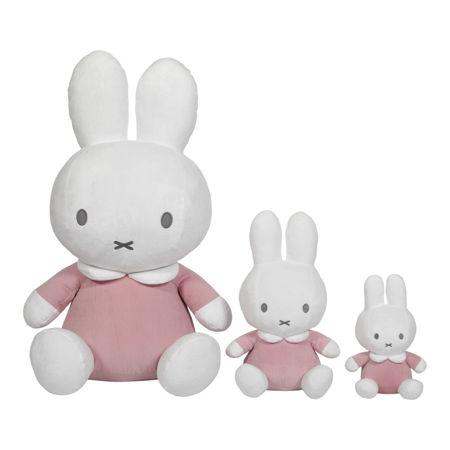 Bild für Kategorie Miffy pink