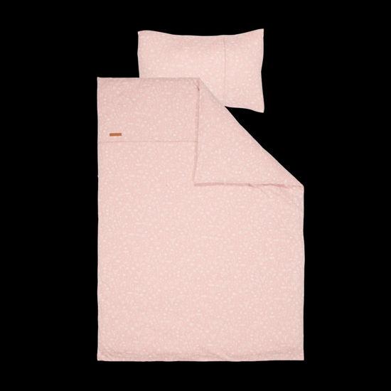 Bild von Kinderbettbezug Wild Flowers Pink