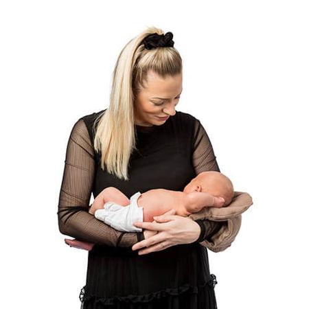 Bild für Kategorie Baby Textilien