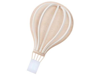 """Bild von Ballonlampe """"hot air"""" boho"""